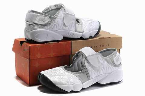 Chaussures Nike Ninja Femme