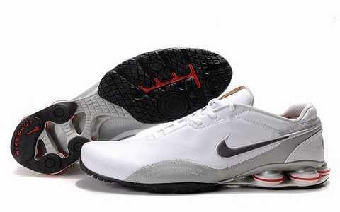 tom cruise lestat - Chaussures Nike Shox Homme plus 11600