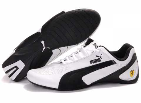 chaussures puma taille petit