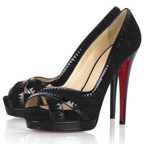 magasin chaussure louboutin lyon