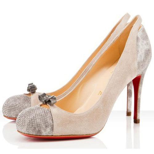 chaussure cendrillon louboutin prix