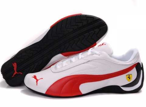 chaussures puma lyon