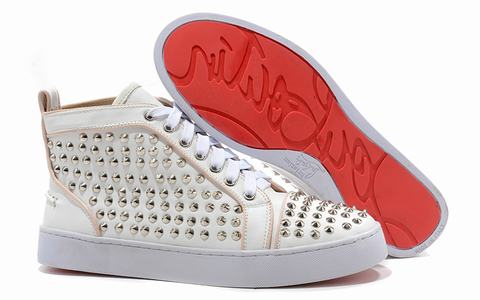 chaussure louboutin prix discount