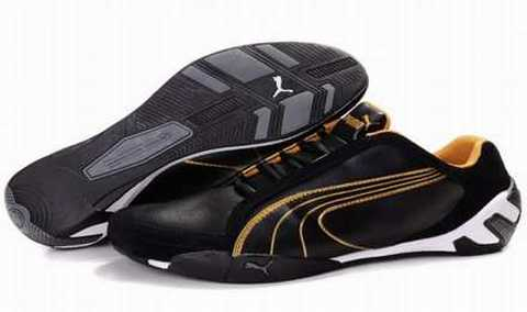 chaussure puma collector