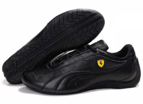 chaussure puma homme la halle