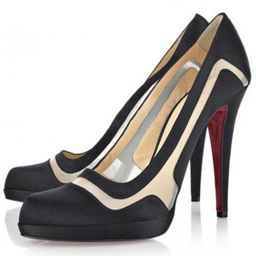 chaussure femme louboutin zalando