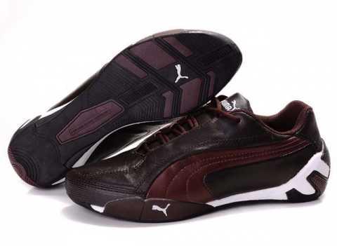 le dernier 10e95 a7854 basket puma cuir noir,chaussure puma destockage