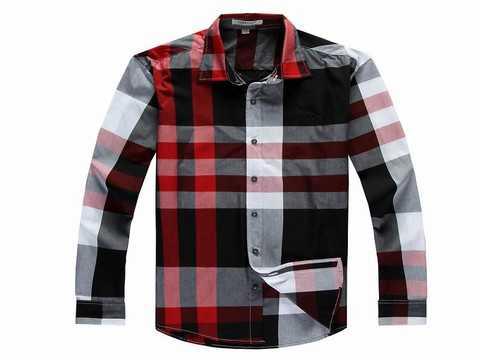 grand choix de 2019 Garantie de satisfaction à 100% usa pas cher vente chemise noir burberry homme,chemise burberry homme pas cher ...