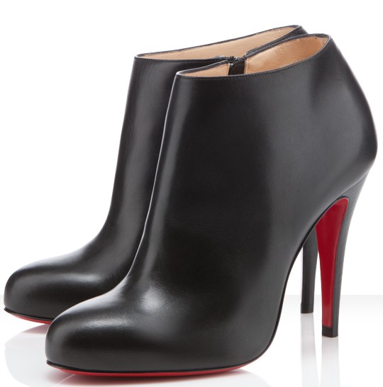 chaussures louboutin soldes 2011