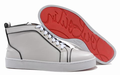 chaussure louboutin homme contrefacon