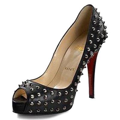 chaussures louboutin a paris