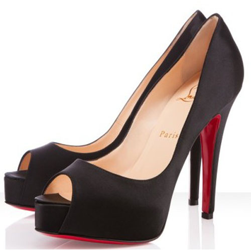 point de vente chaussures louboutin en france