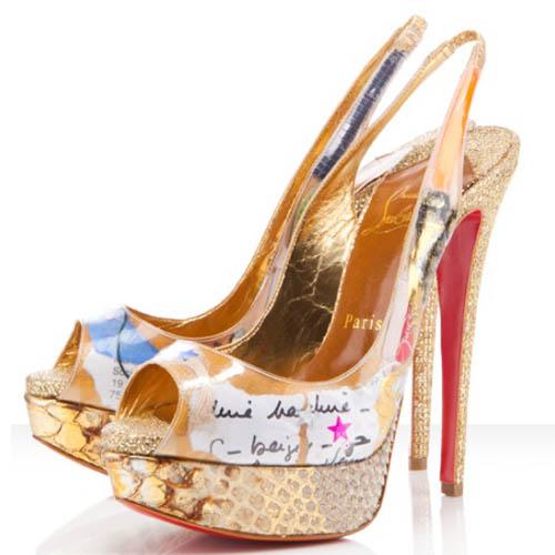 louboutin chaussures france avis