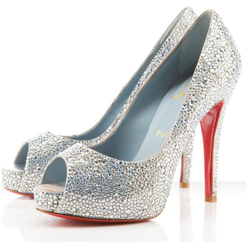 chaussures louboutin taille 35