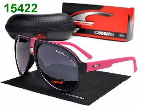 lunettes de soleil carrera avis lunette ski