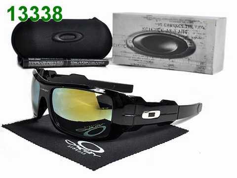 e28d350a02 lunette polarisante oakley