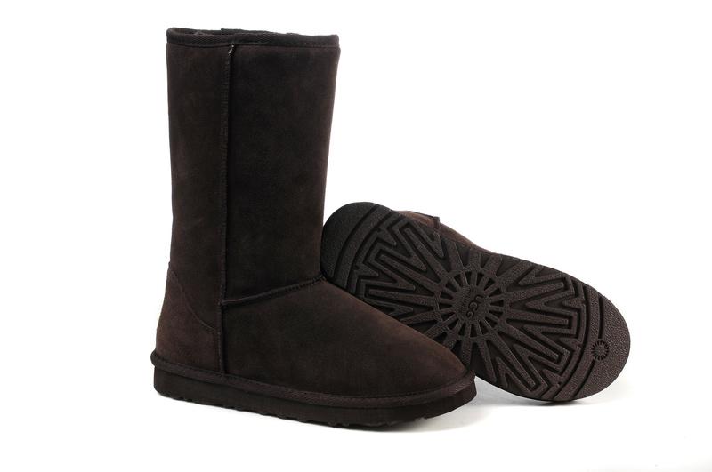 bottes ressemblant aux ugg