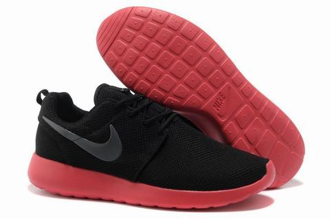 nike roshe run homme grise pour chine