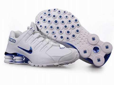 Nike Shox R4 Homme