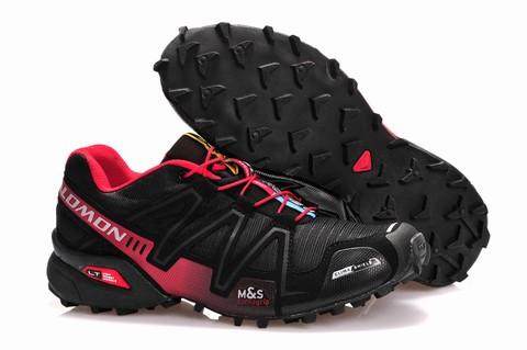 chaussure salomon focus rs,chaussures montagne salomon pas cher