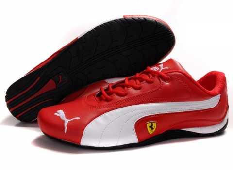 Chaussure Nouvelle De Puma Cuir Homme Running Pk0own vmnN80wO